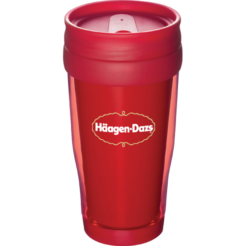 Coronado Insulated Travel Tumbler 16 oz