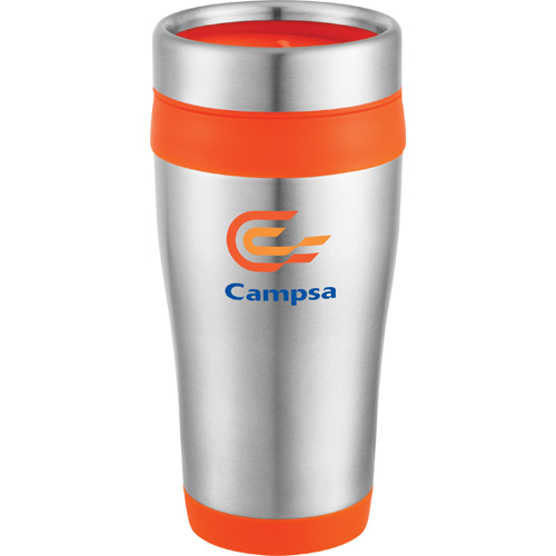 Fiji Travel Tumbler 16 oz
