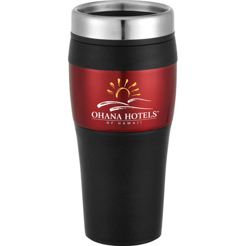 Pavilion Travel Tumbler 16 oz