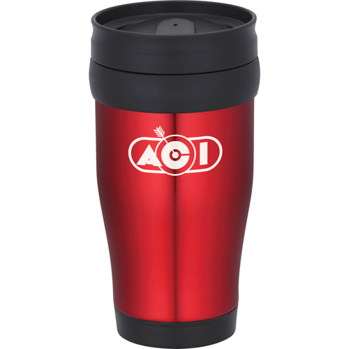 Passport Travel Tumbler 16 oz