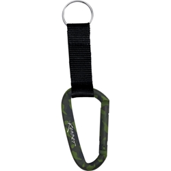 QuikClip Carabiner with Strap SM-2373, sm2373, carabiner, with, strap