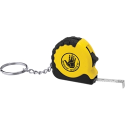 Infinity Tape Measure Keychain SM-9416, sm9416, pocket, pro, mini, tape, measure, key, chain, keychain