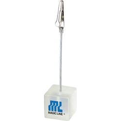 Pinnacle Memo Holder SM-3259, sm3259, cube, memo, holder