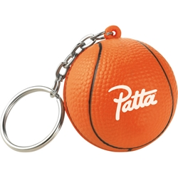 Stressed Out! Basketball Keychain SM-2688, sm2688, slamdunk, keychain