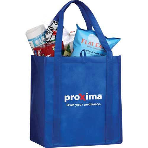 Marathon Junior Shopping Tote 12 x 13 x 8 sm-7412, little, juno, grocery, tote, sm7412