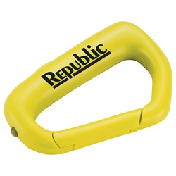 Admiral Carabiner Key Light sm-9693, sm9693