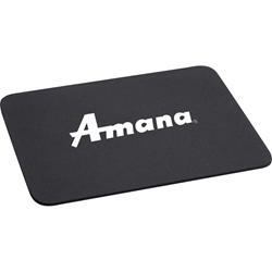 "Branding Basics 1/8"" Rectangular Foam Mouse Pad"