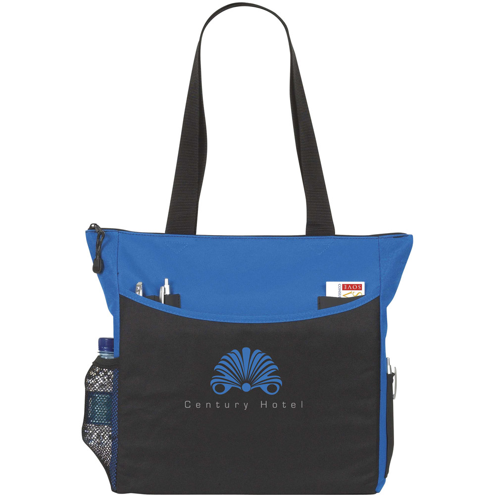 Margate Zippered Tote - 16338