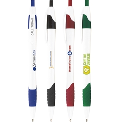 Jubilee Grip Pen - Classic Collection 55601,dart,cougar,javelin,javalina,with,Grip,Pen,souvenir