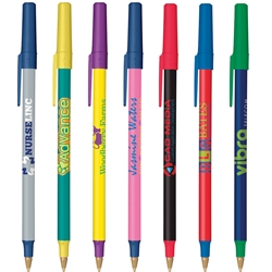 BIC Round Stic Pen RS,BIC,Round,Stic