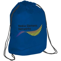 Pinemere Non Woven Drawstring Backpack LT-4214,LT4214,Econo,Non,Woven,String,Backpack