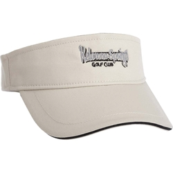 Elevate Life Excel Chino Twill Visor TM34006,TM-34006,Trimark,Landmark
