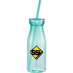 Beachcomber Tumbler 18 oz SM-6658,SM6658,Yolo,18,oz,Tumbler,with,Straw