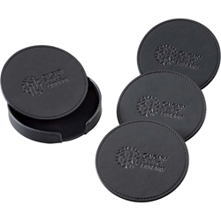 Avellino Coaster Set 1400-89,140089,Pedova,Coaster,Set