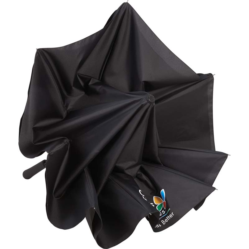 "Stromberg 46"" Manual Inversion Umbrella"