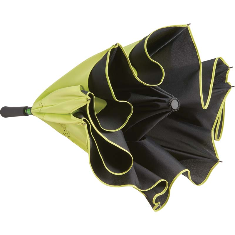 "Stromberg 46"" Color Manual Inversion Umbrella - 19041"