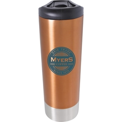 Rockwell Vacuum Insulated Tumbler 18 oz 46136,46136,Executive,Vacuum,Tumbler,18,oz,