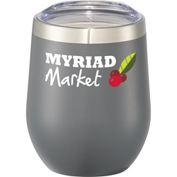 Mandarin Copper Vacuum Insulated Junior Tumbler 12 oz 1625-53,162553,Corzo,Copper,Vacuum,Insulated,Cup,12oz,
