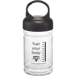 SimplyFit Mini Snack Bottle 1631-07,163107,SimplyFit,Snack,Bottle,Mini,