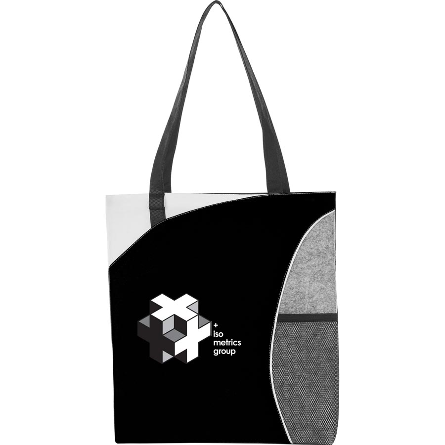 Marshall Non Woven Tote - 20374
