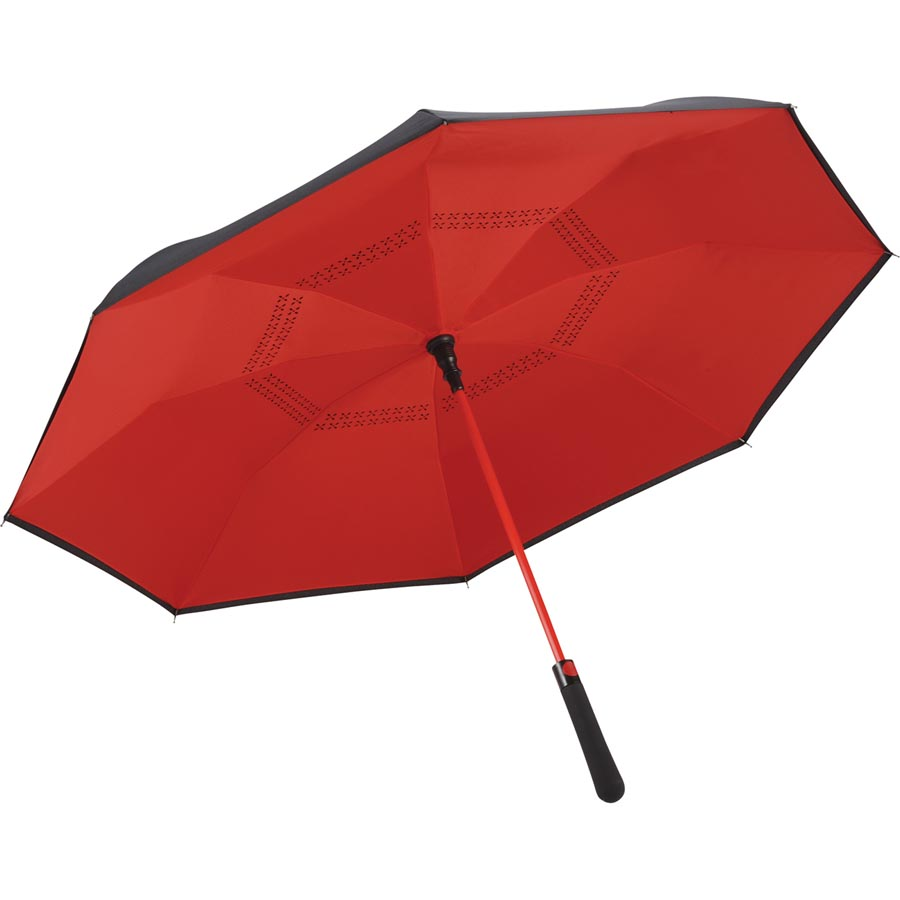 "Stromberg 48"" Auto Open Inversion Umbrella - 20404"