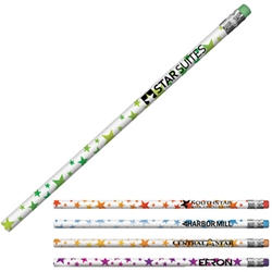 Color Changing Mood Pencil - Stars 20559,20559,Mood,Star,Pencil,