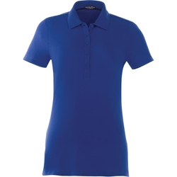 Elevate Essential Acadia Short Sleeve Polo Shirt - Women TM96224,TM96224,W-ACADIA,Short,Sleeve,Polo,