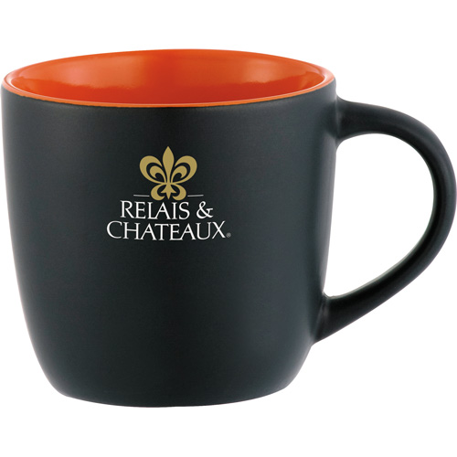Georgetown Mug 12 oz - Onyx Collection - 11066