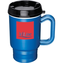 Excursion Travel Mug 16 oz cruiser, 16-oz., 16-oz, travel, mug