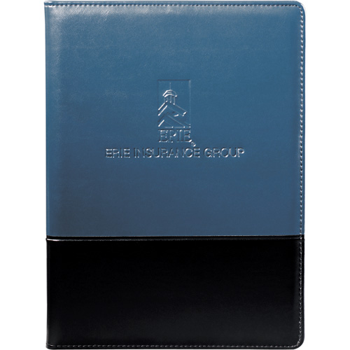 Windsor Reflections Padfolio 0550-01, 055001, leeds, windsor, reflections, writing, pad