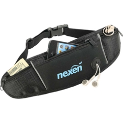 Essentials on the Run Waist Pack 1630-28,163028,Running,Waist,Pack