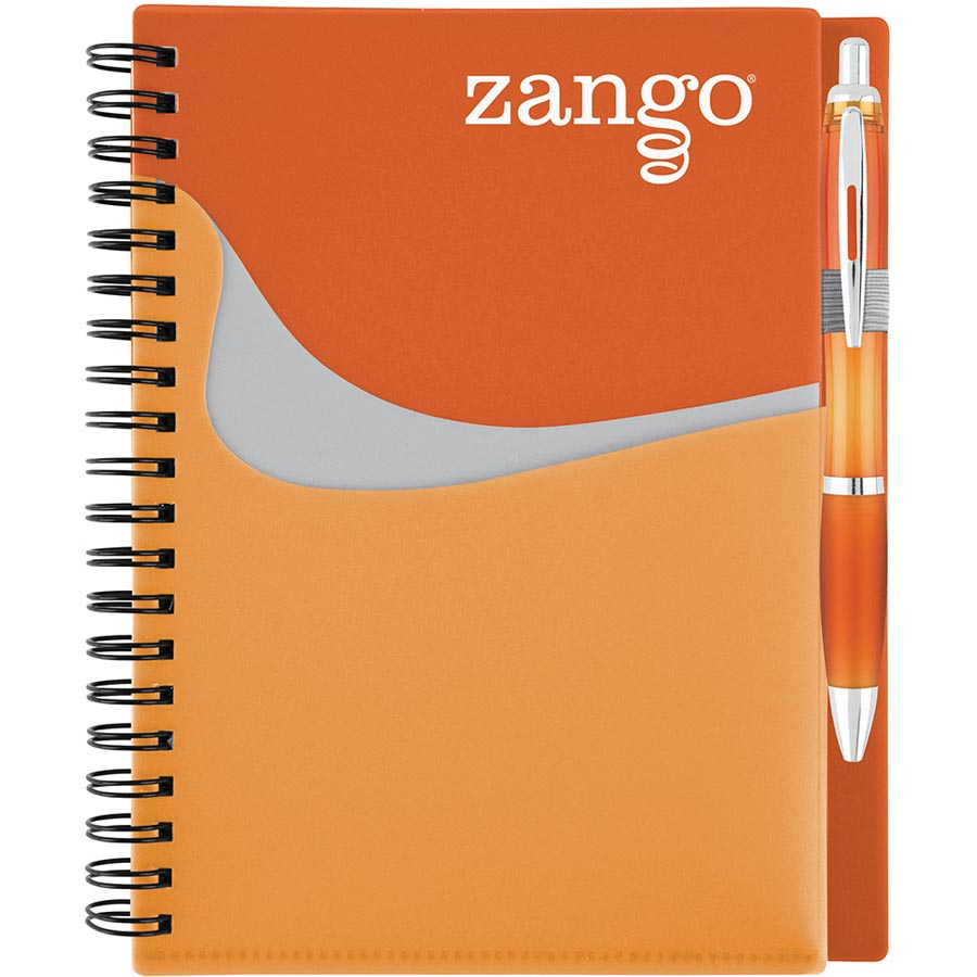 Buckler Junior Notebook with Pen MP222,MP222,New,Wave,Pocket,Buddy,Notebook,Set,