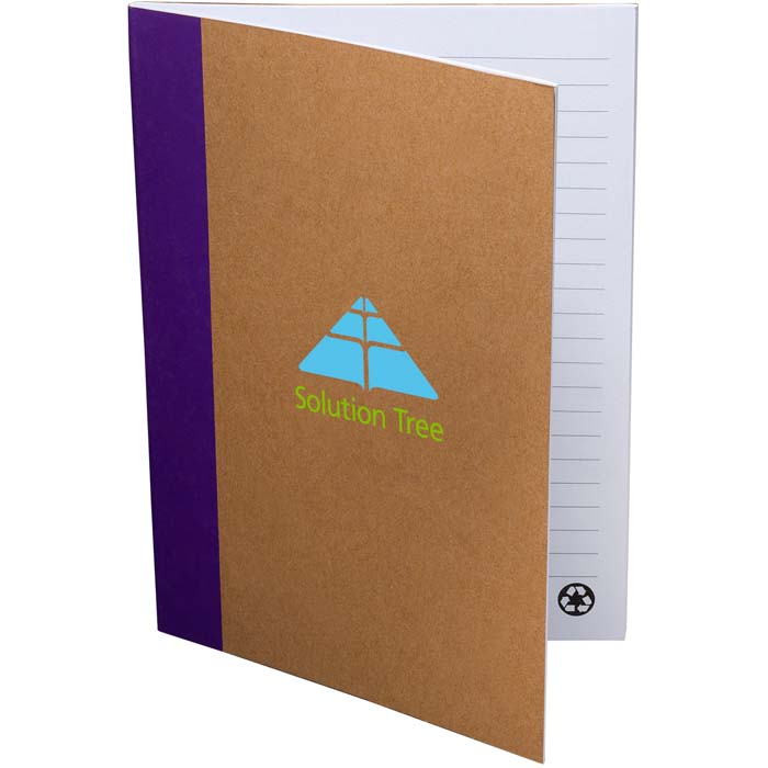 Alamo Recycled Junior Notebook - 18606