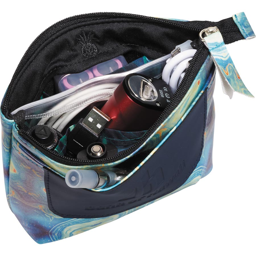 Mea Huna Psychedelic Organizer Pouch // DISCONTINUED - 19344