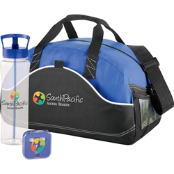Gateway Gym Essentials Gift Set 0044-07,004407,Gym,Essentials,Gift,Set,