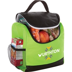 Crestview Non Woven Lunch Cooler SM-7773,SM7773,Breezy,Non,Woven,Lunch,Cooler,