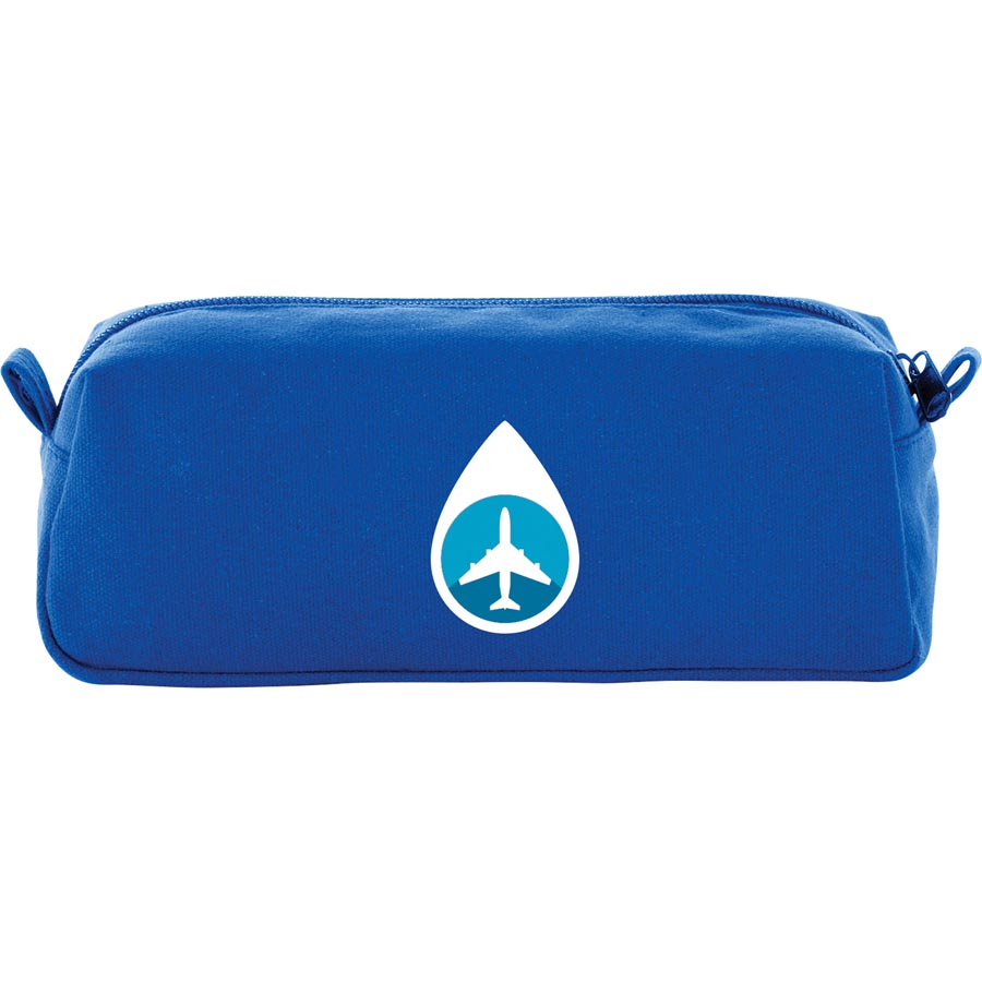 Lima Cotton Amenity Bag - 20330