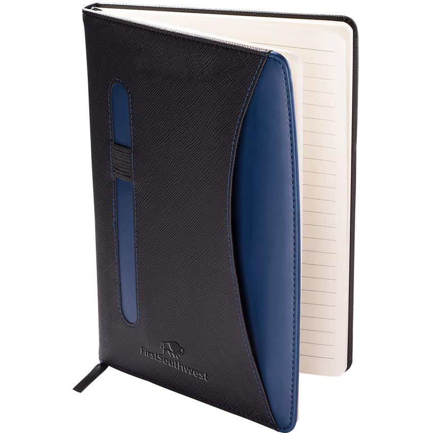 Naples Two Tone Junior Journal - 20462