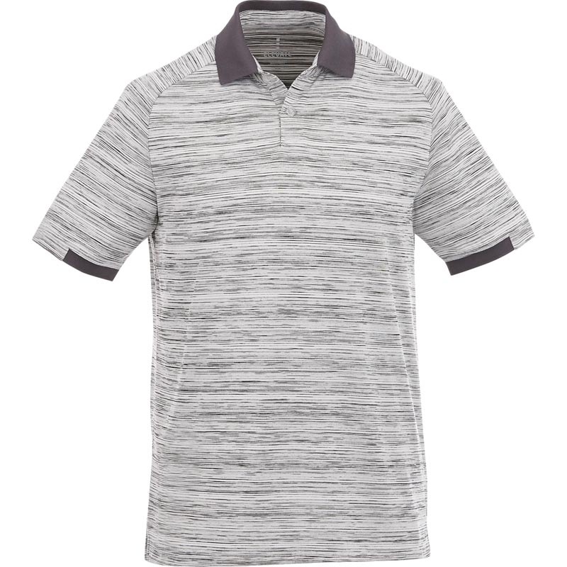 Elevate Select Emory Short Sleeve Polo Shirt - Men TM16510,TM16510,M-EMORY,Short,Sleeve,Polo,
