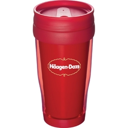 Coronado Insulated Travel Tumbler 16 oz sm-6640, sm6640, bullet, columbia, travel, insulated, tumbler