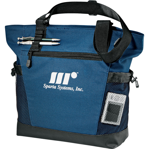 Albany Zippered Travel Tote 8400-30, 840030, urban, passage, zippered, travel, tote