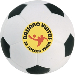Soccer Ball Stress Reliever SM-3389, sm3389