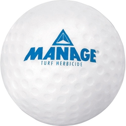 Golf Ball Stress Reliever SM-3353, sm3353