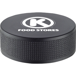 Hockey Puck Stress Reliever SM-3384, sm3384