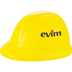 Hard Hat Stress Reliever SM-3376, sm3376, construction, hat, stress, reliever