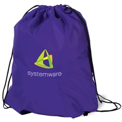 Dynamite Nylon Drawstring Backpack LT-3290,LT3290,string-a-sling,stringasling,string a sling,Backpack