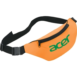 Accent Fanny Pack SM-7102, SM7102, Hipster, Budget, Fanny, Pack