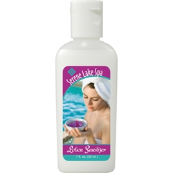 Cascade Alcohol Free Sanitizer Lotion 1 oz HL-364, HL364, 1-oz., Non-Alcohol, Lotion, Sanitizer