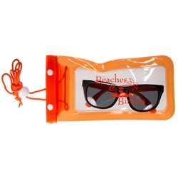Beachcomber Waterproof Pouch with Sunglasses PL-8042,PL8042,Matte,Finish,Fashion,Sunglasses,In,A,Waterproof,Pouch