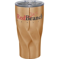 Delta Copper Vacuum Insulated Tumbler 20 oz 1624-89,162489,Hugo Copper Vacuum Insulated Tumbler 20oz,Hugo,Copper,Vacuum,Insulated,Tumbler,20oz
